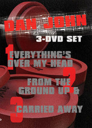 Dan John Everything's over my head