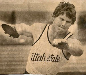 Coach Dan John, back in the day