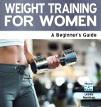 Weight Training for Women book